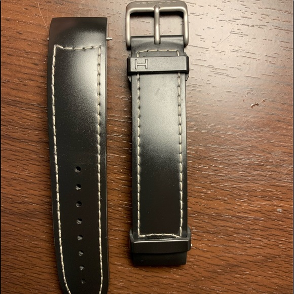 Hamilton Other - COPY - Hamilton watch band for Navy GMT